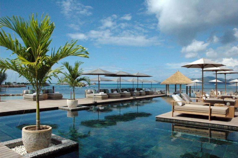 Le Domaine de L'Orangeraie Resort and Spa