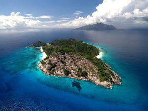 האי הפרטי איל דו נורד - Ile du Nord