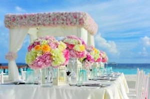 חתונה בסיישל