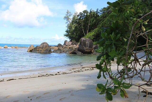 האי דניס - Denis