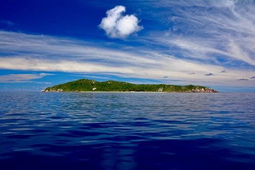 האי אריד סיישל