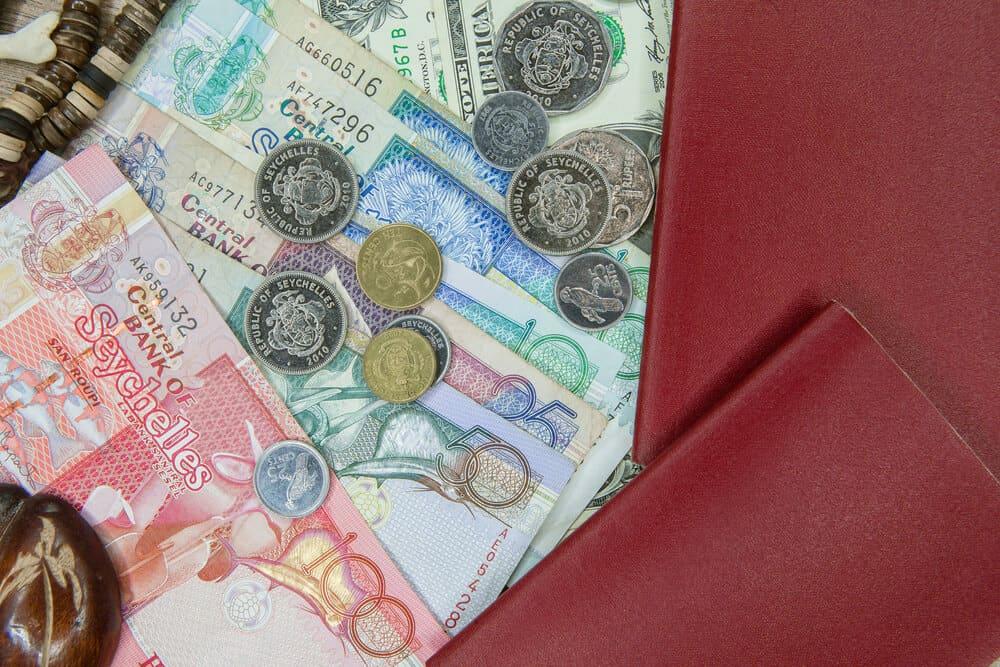 מטבע מקומי