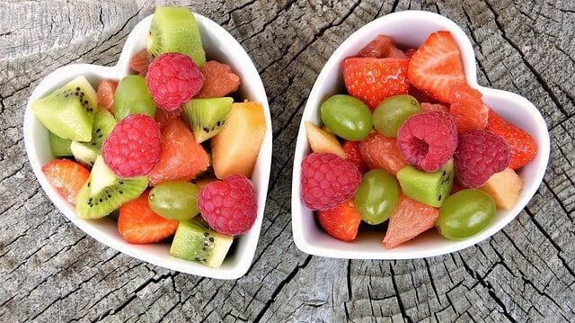 פירות בסיישל