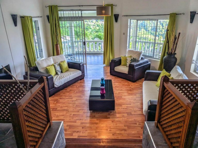 East View Self Catering
