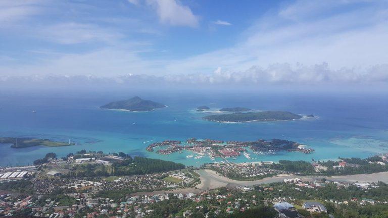 איי סיישל תצפית