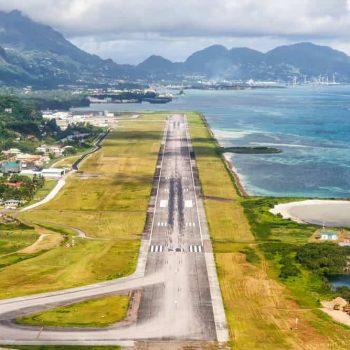 שדה תעופה איי סיישל